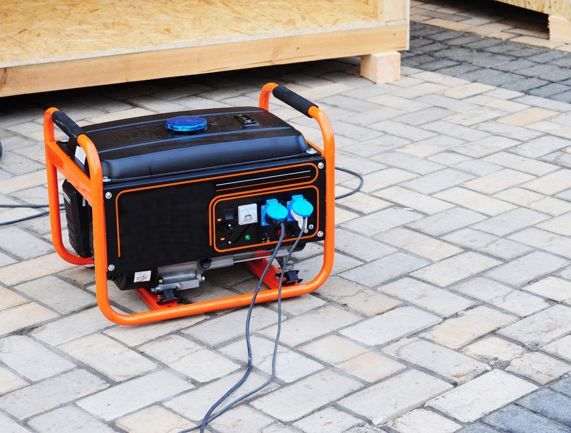 4 Reasons to Buy a Portable Power Generator for Home