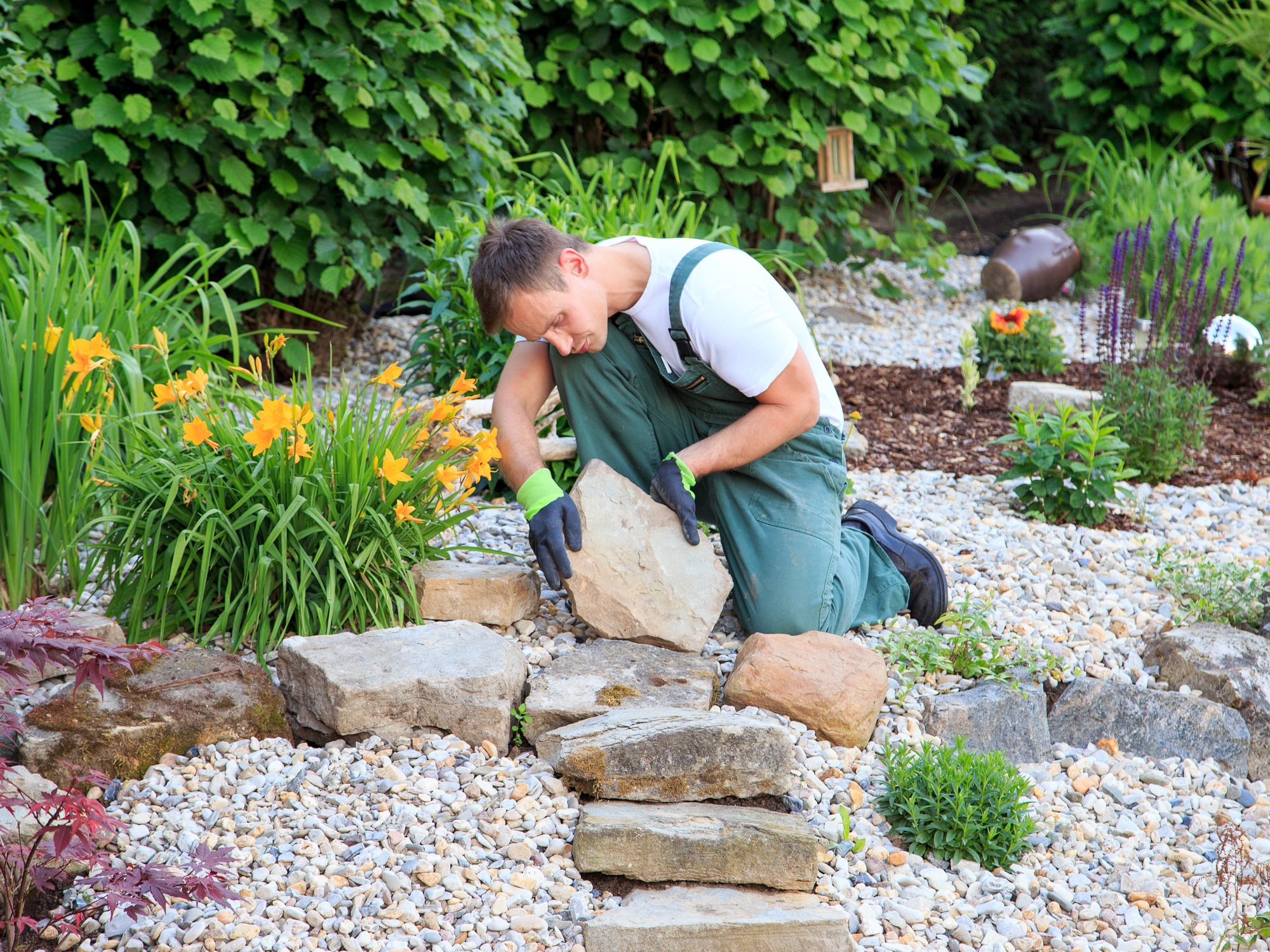 How to Choose the Right Yard Care Service for You