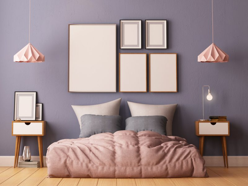 6 Bedroom Wall Decor Trends You Need to Watch