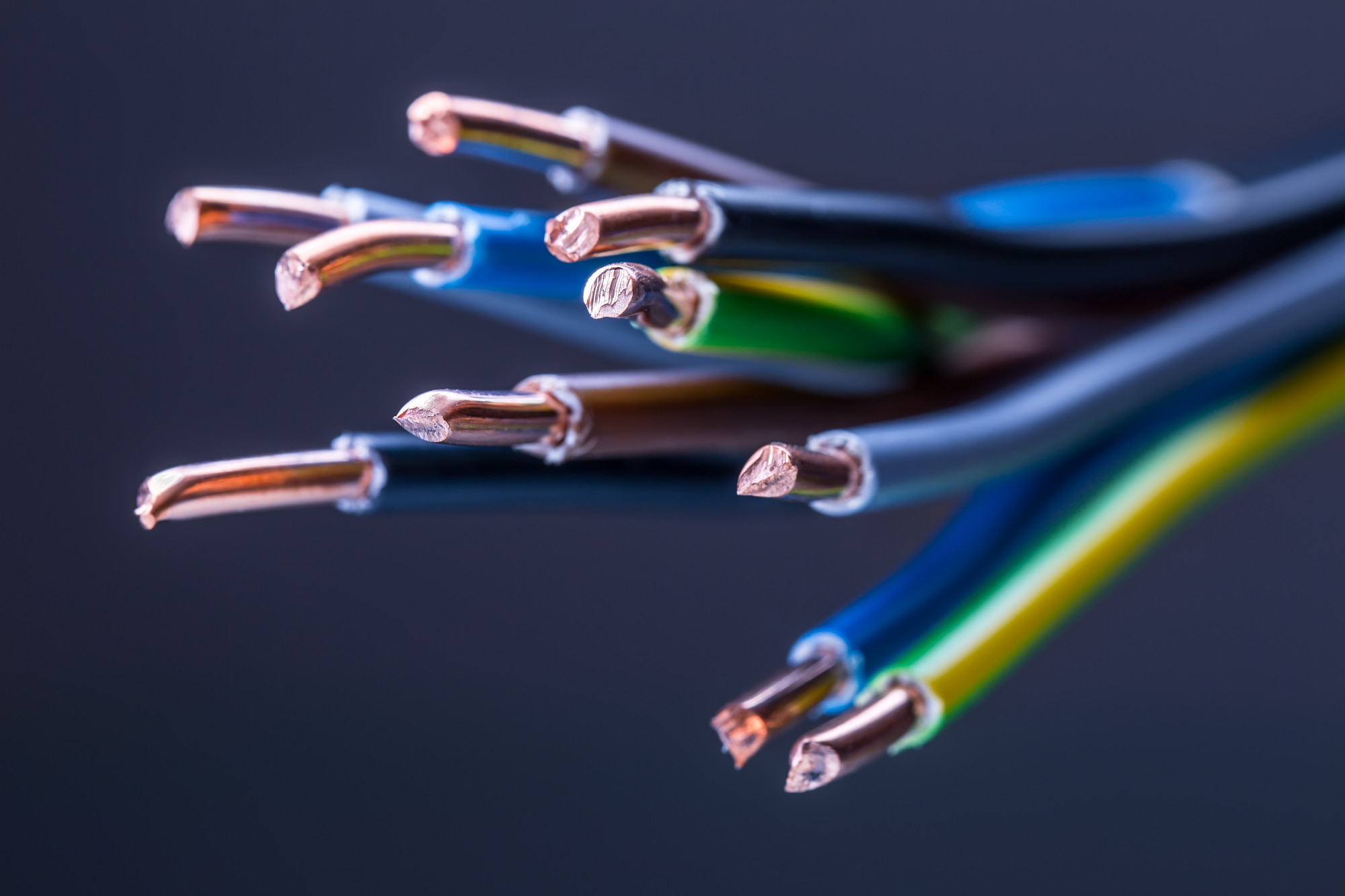 A Homeowner's Guide to Making Live Electrical Wires Safe